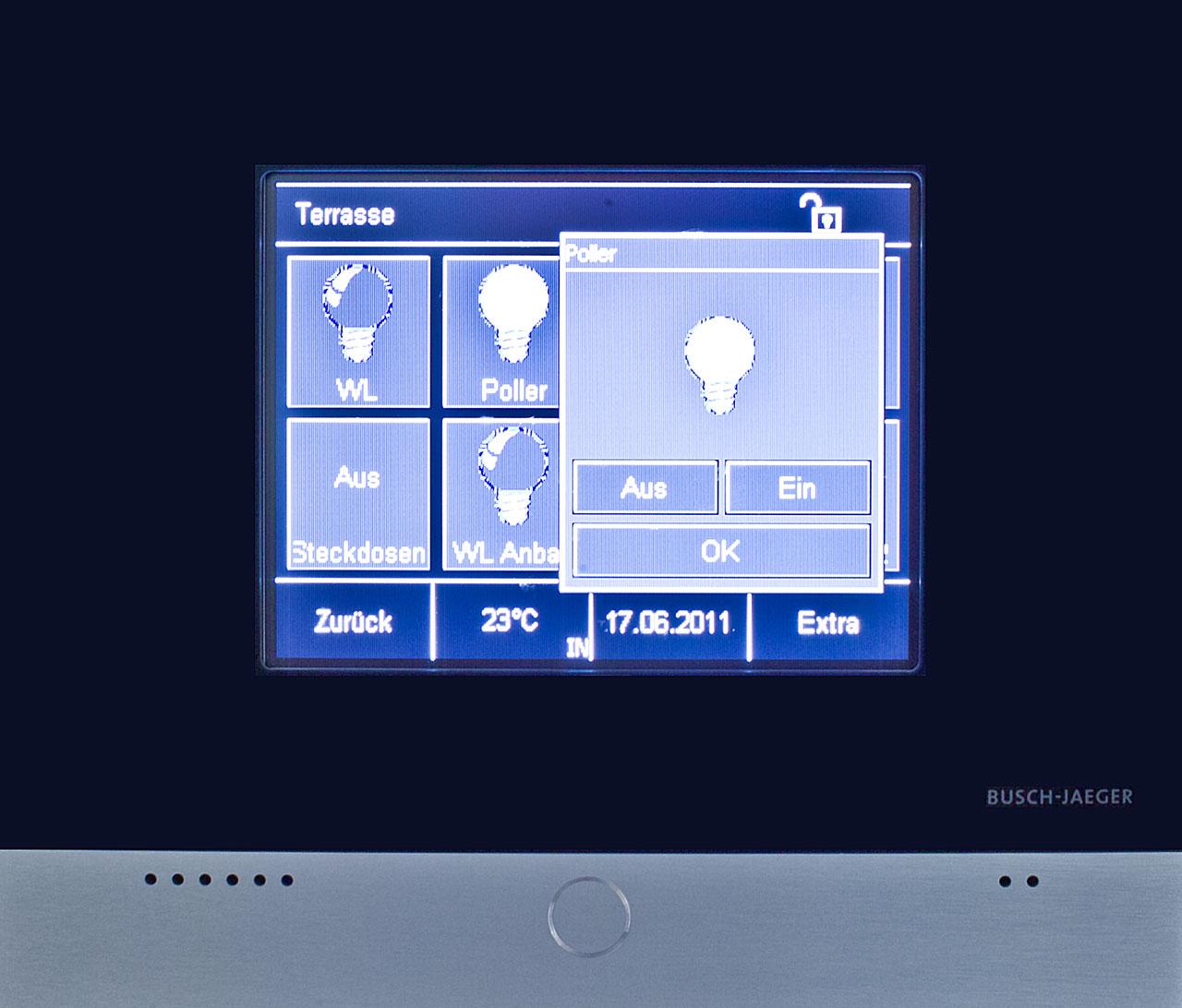 Alles ist möglich: vernetzte Digitalisierung Ihrer Elektroinstallation